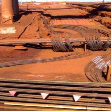 EC & M _ FMG Site T155 Port Expansion Project 1